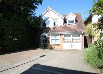 Thumbnail 3 bed property to rent in Phipps Close, Aylesbury