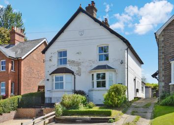 Thumbnail 2 bed semi-detached house for sale in Turners Hill Road, Crawley Down, Crawley