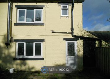 Thumbnail 2 bed semi-detached house to rent in Rockcliffe Cross Cottage, Rockcliffe, Carlisle