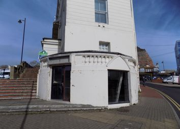 Thumbnail Retail premises for sale in Wellington Square, Hastings