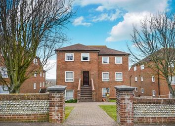 Thumbnail 2 bedroom flat for sale in Carew Road, Eastbourne
