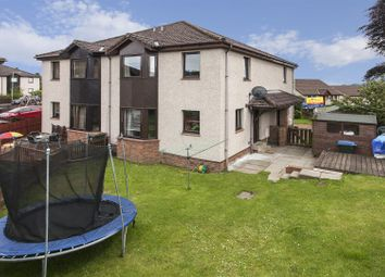 Thumbnail 2 bed semi-detached house for sale in Honeyberry Crescent, Rattray, Blairgowrie