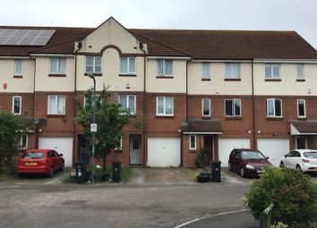 Thumbnail 3 bed town house to rent in Burgess Green Close, St Annes, Bristol