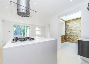 Thumbnail 5 bed semi-detached house to rent in Station Road, New Barnet, Barnet