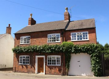 Thumbnail 4 bed cottage for sale in Main Street, Dunton Bassett, Lutterworth