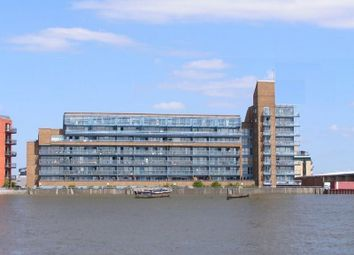 Thumbnail 2 bed property to rent in Arnhem Wharf, 2 Arnhem Place, Canary Wharf, Greater London.