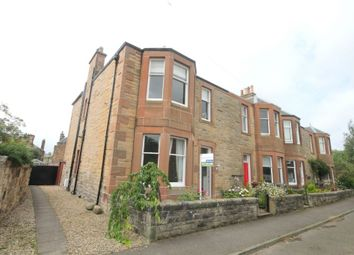 Thumbnail 5 bed end terrace house for sale in 3 Avenue Road, Eskbank, Dalkeith