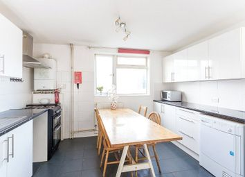 Thumbnail 3 bed flat for sale in Annesley Walk, Archway