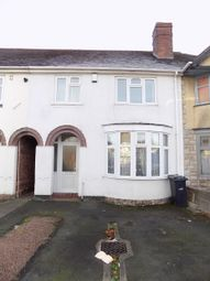 Thumbnail 3 bed terraced house to rent in Brettell Lane, Brierley Hill