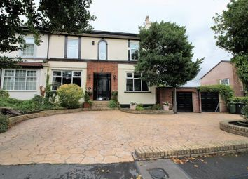 Thumbnail 4 bed semi-detached house for sale in Litherland Park, Litherland, Liverpool