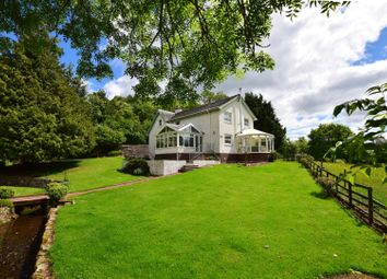 Thumbnail 4 bed detached house for sale in Ancrum, Nr Jedburgh