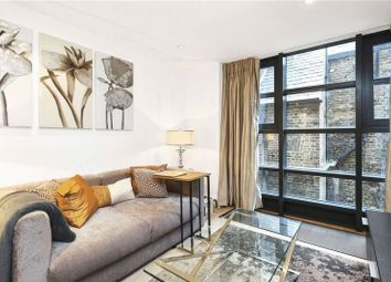 Thumbnail 1 bed flat for sale in Bull Inn Court, Covent Garden, London