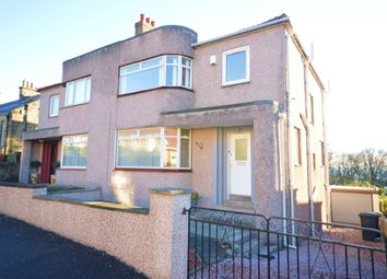 Thumbnail 3 bed semi-detached house for sale in Lady Nairn Avenue, Kirkcaldy