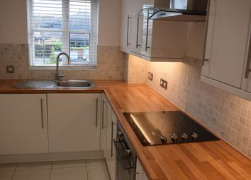 Thumbnail 1 bed maisonette to rent in Alston Gardens, Maidenhead