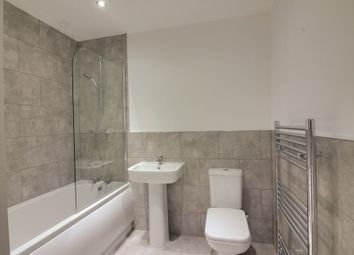 Thumbnail 2 bed flat to rent in York Towers, 383 York Road, Leeds, Leeds