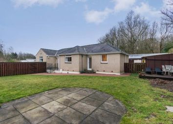 Thumbnail 5 bed bungalow for sale in Letham Holdings, Pumpherston, Livingston, West Lothian