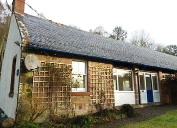 Thumbnail 2 bedroom cottage to rent in Rosehaugh Estate, Avoch