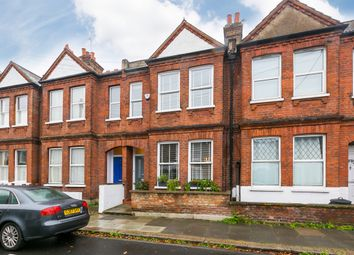 Thumbnail 4 bed maisonette to rent in Biscay Road, London