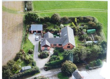 Thumbnail 5 bed detached bungalow for sale in Dredgeman Hill, Haverfordwest