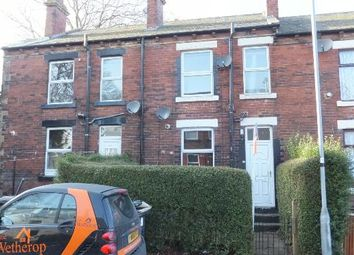 Thumbnail 1 bed property to rent in Walker Place, Churwell, Morley, Leeds