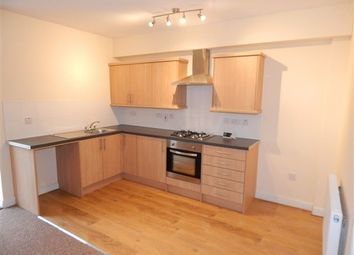 Thumbnail 2 bed flat to rent in Flat 2 Evelina House, Queen Street, Nantyglo