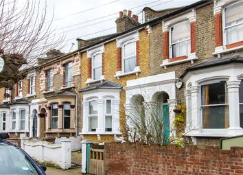 Thumbnail 4 bedroom terraced house to rent in Roding Road, Hackney, London