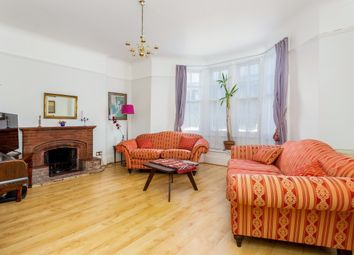 Thumbnail 1 bed flat to rent in Queen Caroline Street, London