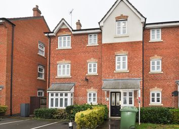 Thumbnail 2 bed flat for sale in Pitchcombe Close, Redditch