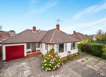 Thumbnail 3 bed bungalow for sale in Taunton, Somerset, United Kingdom