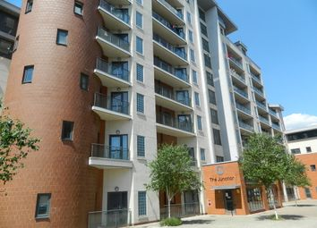 Thumbnail 2 bed flat for sale in The Junction, Grays Place, Slough, Berkshire