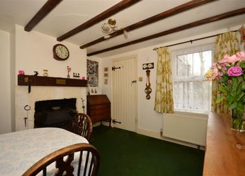 Thumbnail 2 bed terraced house for sale in Little Bookham Street, Bookham, Leatherhead, Surrey