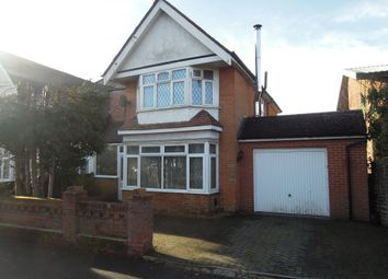Thumbnail 4 bed semi-detached house for sale in Raymond Road, Shirley