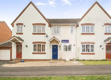 Thumbnail 2 bed terraced house for sale in Staplegrove, Taunton, Somerset