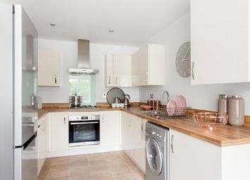 Thumbnail 3 bed semi-detached house for sale in 'the Holmewood' Caerwent Close, Dinas Powys
