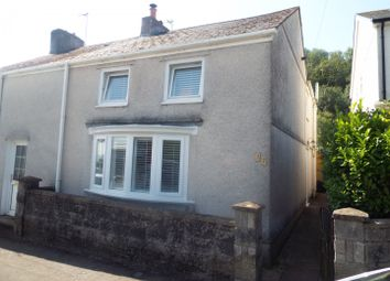 3 bed semi-detached house for sale in Glen Road, Norton, Swansea SA3