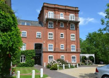Thumbnail 2 bed property for sale in Mill Lane, Dedham, Colchester, Essex