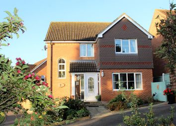 Thumbnail 3 bed detached house for sale in Lady Jane Franklin Drive, Spilsby