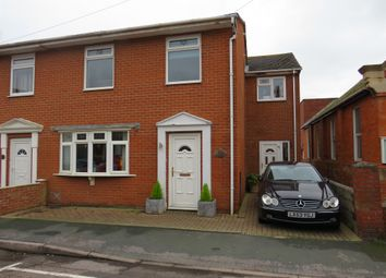 4 bed semi-detached house for sale in Gallwey Road, Weymouth DT4