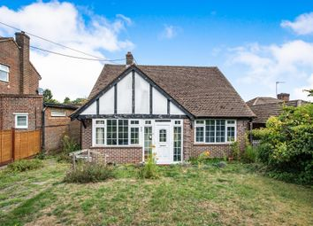 Thumbnail 3 bedroom bungalow to rent in Berkeley Avenue, Chesham