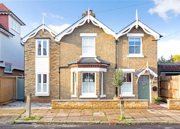 5 bed detached house for sale in Amerland Road, Putney, London SW18