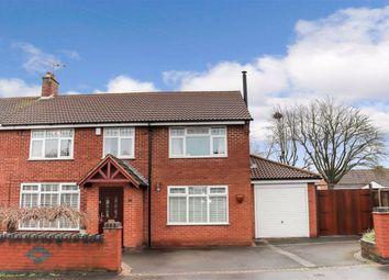 4 bed semi-detached house for sale in Church Lane, Nuneaton CV10