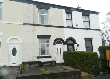 Thumbnail 2 bed terraced house for sale in Walshaw Road, Bury