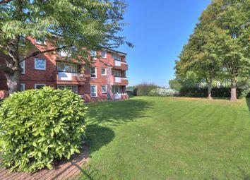 Hunsdon Close, Dagenham RM9. 1 bed flat