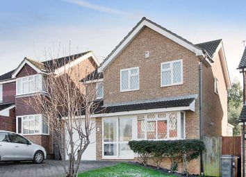 4 bed detached house for sale in Grasmere Close, Eastbourne BN23