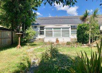 Thumbnail 3 bedroom bungalow for sale in Radipole Terrace, Lodmoor, No Onward Chain