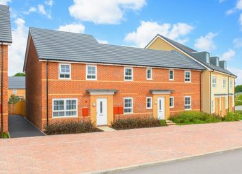 "Thumbnail 3 bed semi-detached house for sale in ""Maidstone"" at Llantrisant Road, Capel Llanilltern, Cardiff"