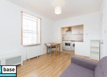 Merchant House, Goulston Street, Spitalfields E1. 1 bed flat