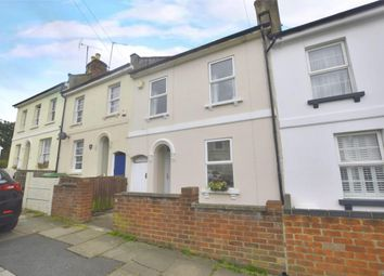 Thumbnail 3 bed terraced house for sale in 61 Moorend Crescent, Cheltenham, Gloucestershire