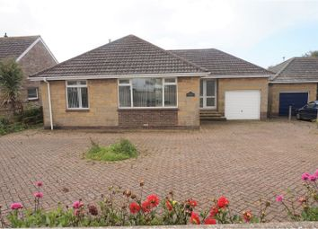 Thumbnail 3 bed detached bungalow for sale in Russell Road, Newport