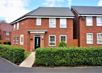 Thumbnail 3 bed detached house for sale in The Pavilions, West Bromwich